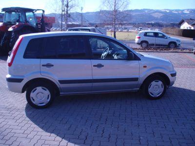 gebraucht Ford Ecosport Fusion1,4 16V