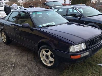 gebraucht Audi 80 2.6 v6 b4 quattro Limousine
