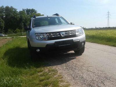 gebraucht Dacia Duster 1.5 cdi SUV / Geländewagen,