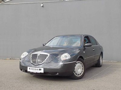 gebraucht Lancia Thesis 3,0 V6 24v Emblema Comfortronic Limousine,