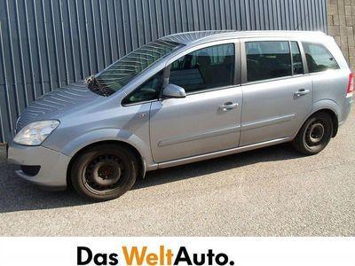 gebraucht Opel Zafira 1,9 CDTI Style DPF
