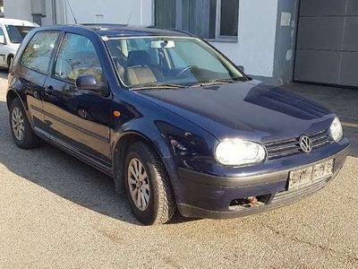 brugt VW Golf 1.4 mit Pickerl bis ende September 2019 Klein-/ Kompaktwagen,