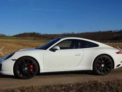 gebraucht Porsche 911 Carrera 4S Coupé PDK Sportwagen / Coupé