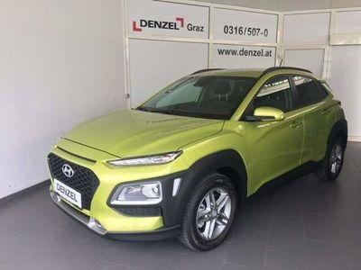 gebraucht Hyundai Kona KonaLaunch 2 1,6 CR