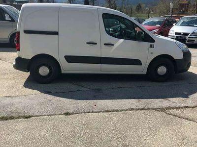 gebraucht Citroën Berlingo 1,6 HDi 90 SX