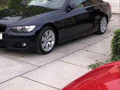 gebraucht BMW 325 3er-Reihe d 3.0L Coupe Gute Ausstattung Sportwagen / Coupé