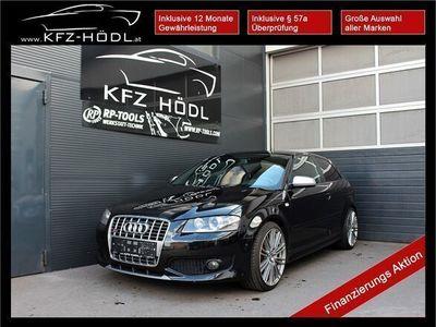 gebraucht Audi S3 2.0 T quattro