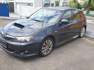 gebraucht Subaru Impreza Klein-/ Kompaktwagen