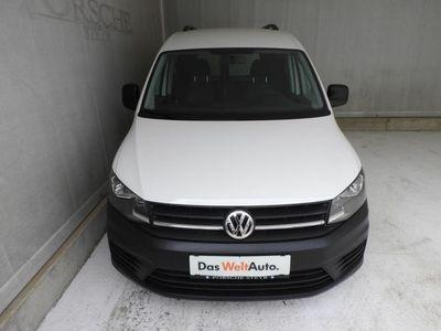gebraucht VW Caddy Kastenwagen Entry TSI