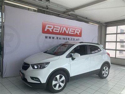 gebraucht Opel Mokka X SUV
