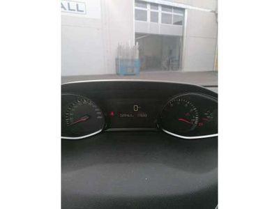 gebraucht Peugeot 308 1,2 PureTech Active S
