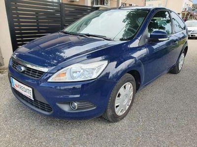 gebraucht Ford Focus Coupé Trend 1,4 NUR 42.000km Klein-/ Kompaktwagen