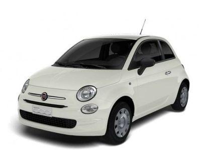 gebraucht Fiat 500 1.0 Hybrid 70 S&S Ucon MFL DAB Klima 51 k... 12.567-