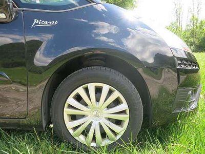 gebraucht Citroën C4 Picasso 1,6 emotion HDi FAP