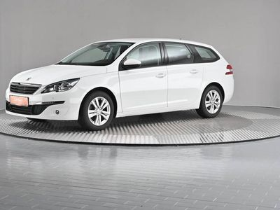 gebraucht Peugeot 308 SW Business Line 1,6 BlueHDI 100 (896965)