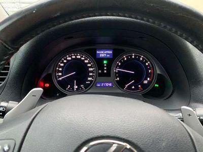 gebraucht Lexus IS250 Sport SMT Dportinctive *KEYLESS GO*