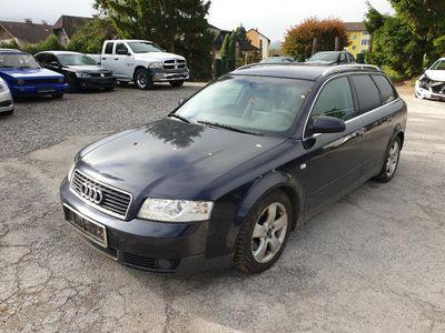 gebraucht Audi A4 Avant 2,5 TDI V6 QUATTRO