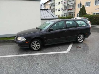 usata Volvo V40 1,8-16V Klassik