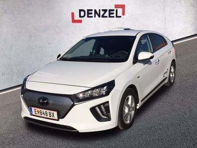 gebraucht Hyundai Ioniq Elektro Level 4 i0e40-O7