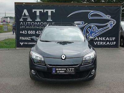 gebraucht Renault Mégane GrandTour Dynamique Energy TCe 115 *NAVI* *Klimaa