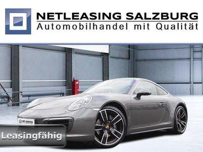 used Porsche 911 Carrera 4 3.0 SHD/Styling/Klima/Xenon/BC/eFH
