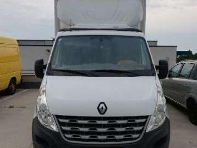 gebraucht Renault Master L1H1 3,1t Minibus Expr. 2,5 dCi Expression