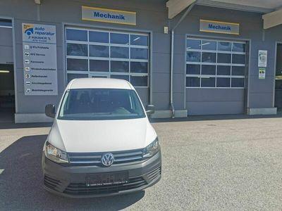 gebraucht VW Caddy Maxi Kasten BMT