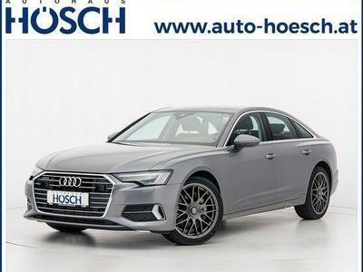 gebraucht Audi A6 50 TDI quattro Sport Aut. LP:77.968,-€/mtl.379.-*