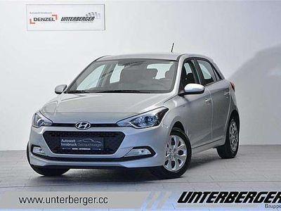used Hyundai i20 1,25 Start! Limousine,