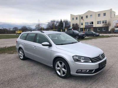 brugt VW Passat Variant 2,0 TDI DSG *Navi* *Rückfahrkamera*