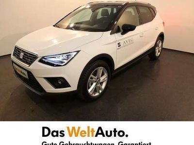 gebraucht Seat Arona FR EcoTSI SUV / Geländewagen