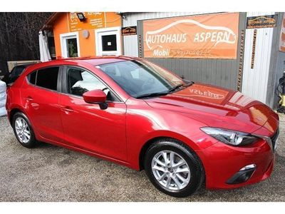 gebraucht Mazda 3 Sport G120 Attraction