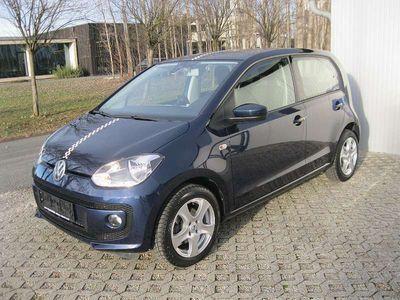gebraucht VW up! up! Up 1,0 moveASG Klein-/ Kompaktwagen