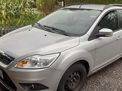 gebraucht Ford Ecosport FocusTR 1,6 DPF Kombi / Family Van