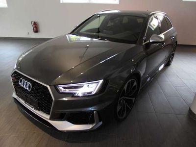 gebraucht Audi RS4 2.9 TFSI quattro Avant+B&O+DYNAMIC+NAVI PLUS+LED