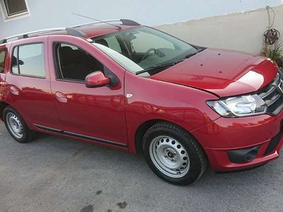 gebraucht Dacia Logan MCV II Kombi / Family Van