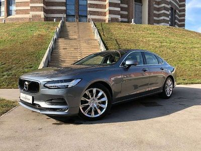 gebraucht Volvo S90 D4 AWD Inscription Geartronic