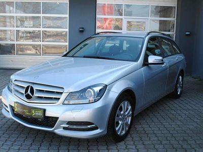 gebraucht Mercedes C180 Td A-Edition plus BlueEfficiency Aut.