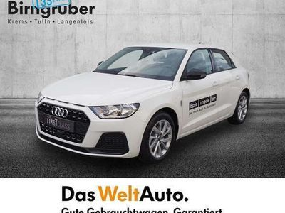 gebraucht Audi A1 30 TFSI advanced exterieur