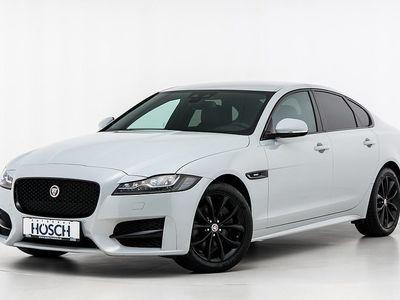 gebraucht Jaguar XF 20d R-Sport Aut. LP:68.822.-€