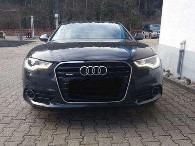 gebraucht Audi A6 Allroad quattro 3.0 TDI S tronic DPF