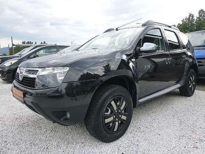 gebraucht Dacia Duster Delsey dCi 110