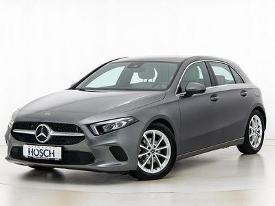 gebraucht Mercedes A180 d Progressive Line Aut LP:37.451.-/mtl.161.-*