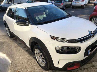 gebraucht Citroën C4 Cactus PureTech Austria Edition Limousine