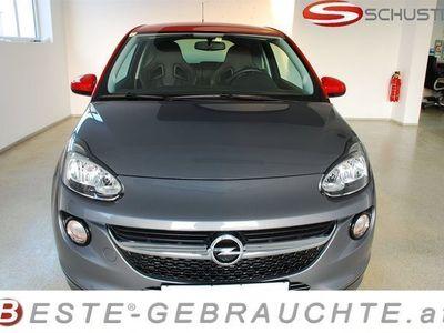 gebraucht Opel Adam 1,4 Turbo S Ecotec Start/Stop Limousine,