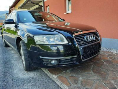 gebraucht Audi A6 Avant 3,0 TDI V6 quattro