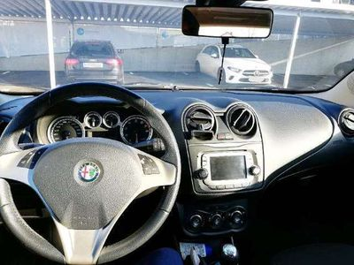 gebraucht Alfa Romeo MiTo Alfa 1,4 Progression