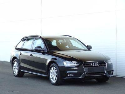brugt Audi A4 Avant 2,0 TDI Aut. / NAVI Kombi / Family Van,