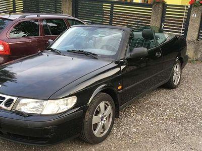 gebraucht Saab 9-3 Cabriolet Cabrio / Roadster