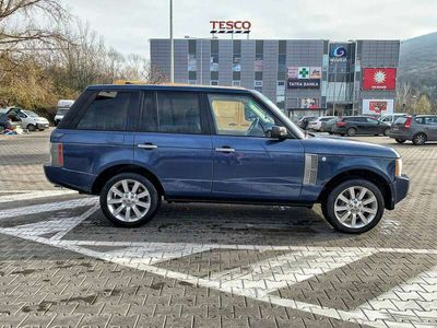 gebraucht Land Rover Range Rover V8 Supercharged